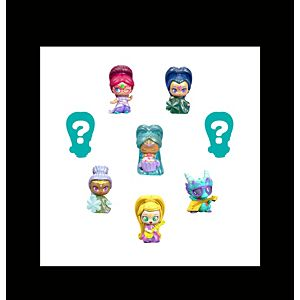 Shimmer and Shine™ Teenie Genies™ Series 2 Genie 8-Pack #1
