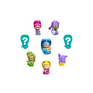Shimmer and Shine™ Teenie Genies™ Series 2 Genie 8-Pack #12