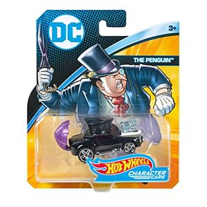 Hot Wheels® DC Universe™ Penguin™ Vehicle