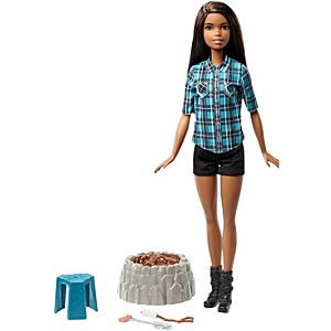 Barbie® Camping Fun™ Doll