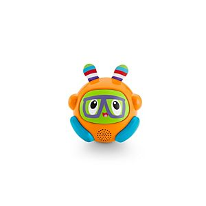 Bright Beats™ Spin & Crawl Tumble Ball Franky Beats™