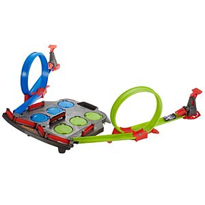Hot Wheels® Rebound Raceway™ Play Set