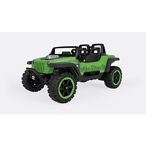 Power Wheels® Jeep® Hurricane Extreme