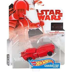 Hot Wheels® Star Wars™ Elite Praetorian Guard™ Vehicle