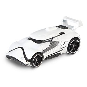 Hot Wheels® Star Wars™ First Order Stormtrooper™ Vehicle