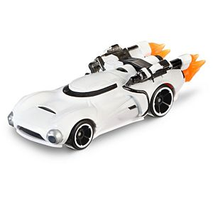 Hot Wheels® Star Wars™ First Order Flametrooper™ Vehicle