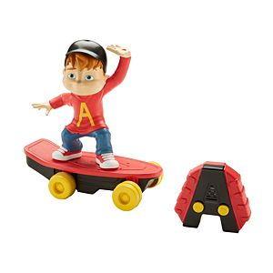 Alvin and The Chipmunks™ R/C Skate Tricks Alvin""