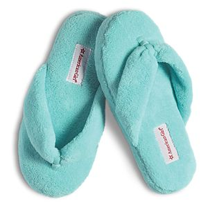 Gabriela McBride's Slippers for Girls