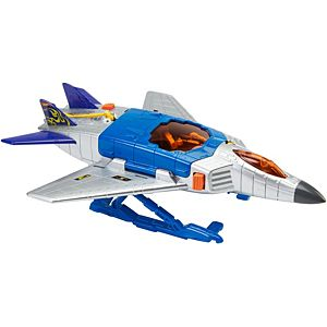 Hot Wheels® Jet Fueler Vehicle