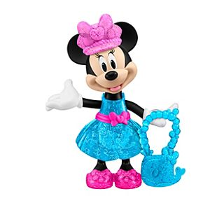 Disney Minnie Mouse – World Traveler Minnie