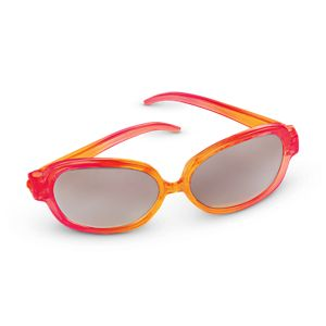 Ombre Sunglasses for Dolls