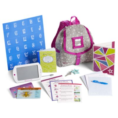 School Backpack Set | American Girl