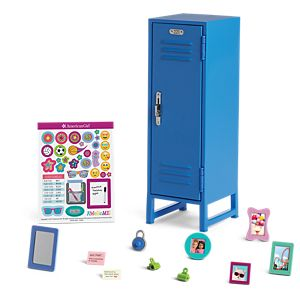 School Locker Set