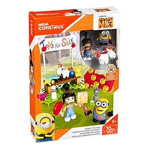 Mega Construx™ Despicable Me 3™ Agnes' Toy Sale