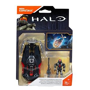 Mega Construx™ Halo® Operation Stonebreak Drop Pod
