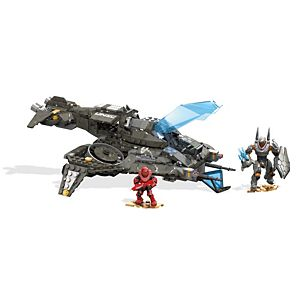 Mega Construx® Halo 5 Warzone Wasp Strike Building Set