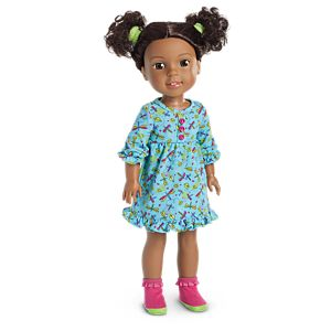 Fantastic Firefly PJs for WellieWishers™ Dolls