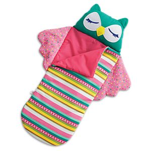 Night Owl Sleeping Bag for WellieWishers™ Dolls