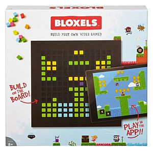 Bloxels™ Video Game Builder