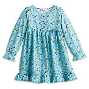 Fantastic Firefly PJs for Girls