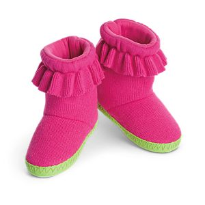 Cozy Slippers for Girls