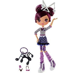 Kuu Kuu Harajuku™ Fashion Music Doll