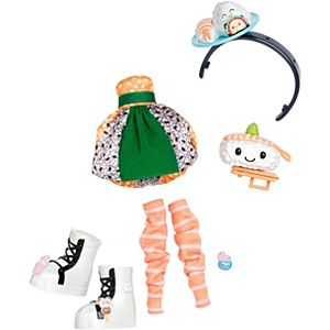 Kuu Kuu Harajuku™ Sushi Fashion Pack