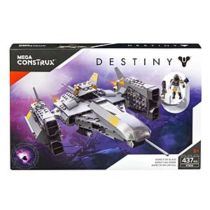 Mega Construx™ Destiny® Aspect of Glass