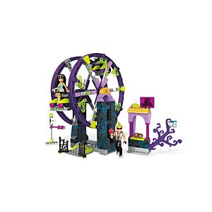 Mega Construx™ Monster High® Clawesome Carnival™