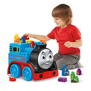 Mega Bloks® Thomas™ Build & Go™