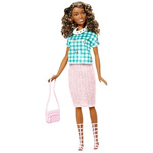 Barbie® Doll & Fashions
