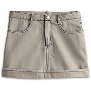 Z's Twill Skirt for Girls