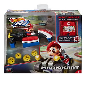 Hot Wheels® Ai Mario Kart Mario Accessory
