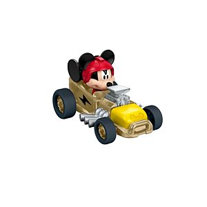 Disney Mickey and the Roadster Racers - Roadster Racers Gift Pack