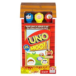 UNO Moo!® Game