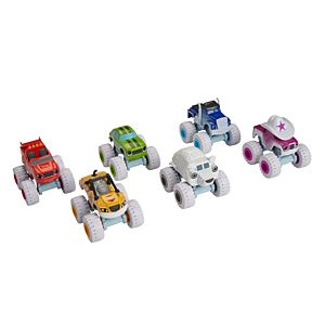 Nickelodeon™ Blaze and the Monster Machines™ Polar Pals