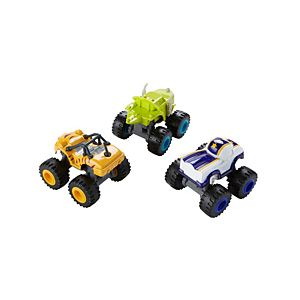 Nickelodeon™ Blaze and the Monster Machines™ Monster Machine Pals - Pack 2