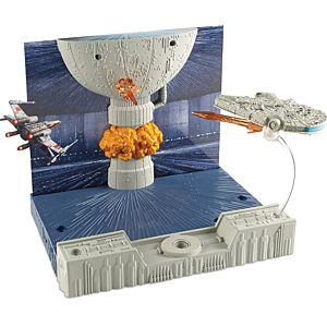 Hot Wheels® Star Wars™ Death Star™ Attack