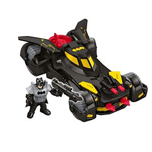 Imaginext® Legends Of Batman™ Batmobile™