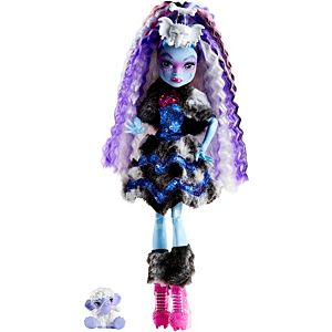 Monster High® Abbey Bominable® Collector Doll