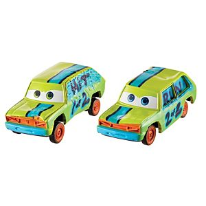 Disney•Pixar Cars 3 Hit & Run Vehicles