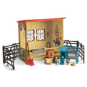 American Girl Stable