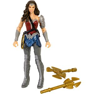 Justice League™ Battle-Ready Wonder Woman™