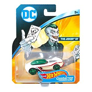 Hot Wheels® DC™ The Joker GT™ Vehicle