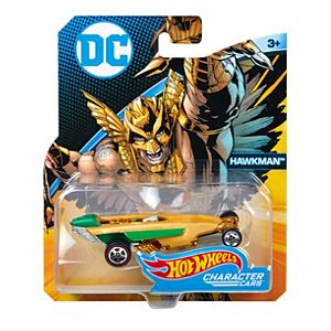 Hot Wheels® DC™ Hawkman™Vehicle