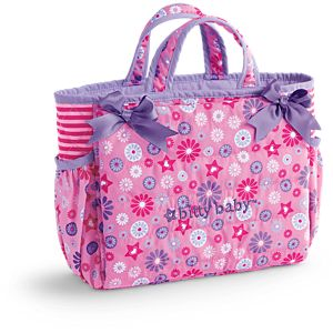 Mommy's Diaper Bag
