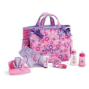 Mommy's Diaper Bag Essentials