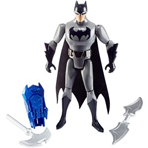 Justice League Action Batman™ 4.5-Inch Figure