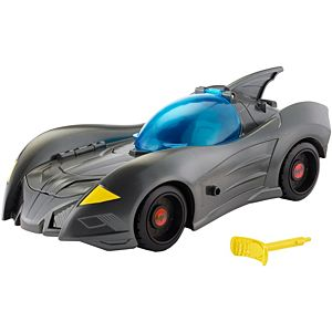 Justice League Action Attack & Trap Batmobile™ Vehicle