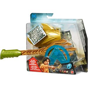 Justice League Aquaman™ Action Gear Pack
